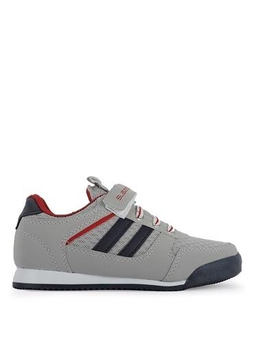 Slazenger Slazenger Yürüyüş Ayakkabısı Gri